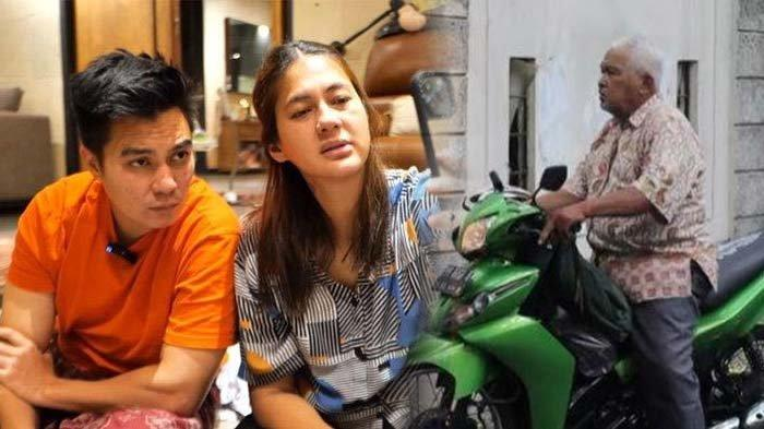 Baim Wong Dicap Sombong Gara-gara Marahi Pria Tua, Paula Posting Foto Ini dan Tulis Kalimat Bijak