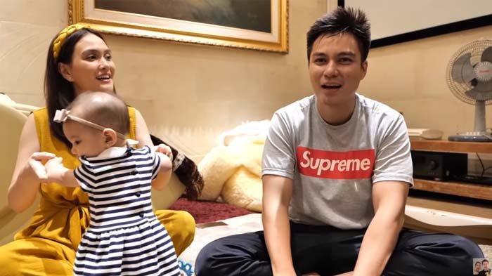 Minta Shandy Aulia Kasih Saran Agar Paula Verhoeven Kurus, Baim Wong Ditegur : Suami Jangan Diikuti
