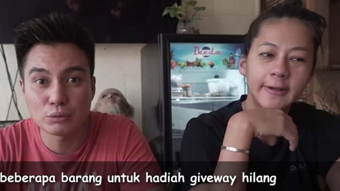 Baim Wong Bongkar Sosok Maling Kedua di Rumahnya Selain Rizky, Paula: Dikasih Hati Minta Jantung !