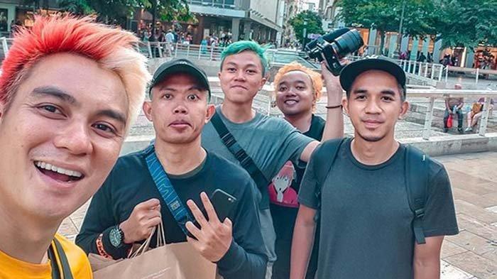 Traktir Belanja Editor Bapau, Baim Wong Sindir Pegawai yang Selingkuh: Jangan Dibahas, Sakit Hati !