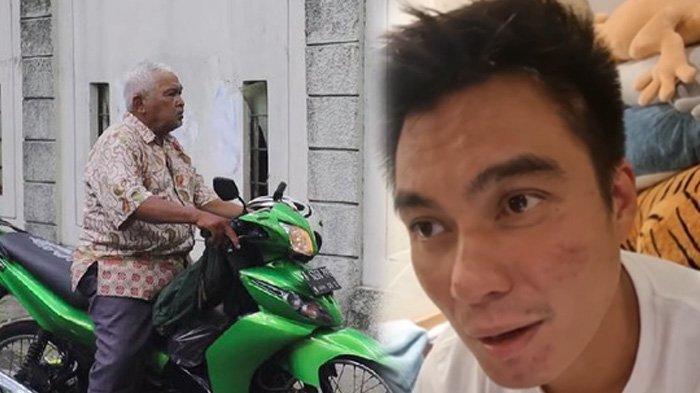 Tetangga Rumah Suhud Blak-blakan, Sebut Kakek yang Dimarahin Baim Wong Bukan Orang Kekurangan