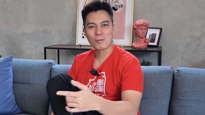 Tadinya Mau Bantu, Baim Wong Kecewa Dengar Pria Disabilitas Minta Uang Fantastis: Saya Langsung Drop
