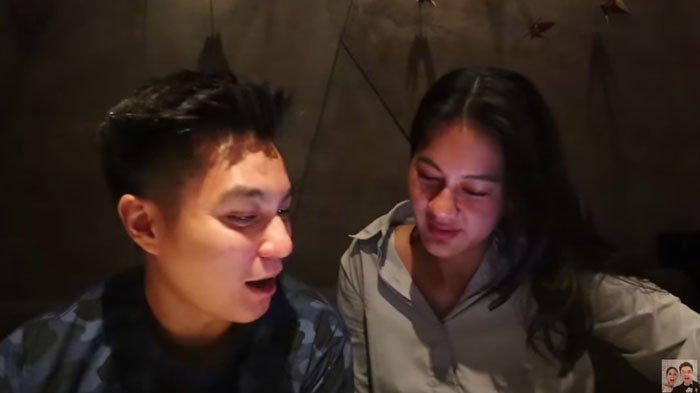 Makan di Restoran Mahal Baim Wong Cuma Pakai Sendal, Paula Malu: Aku Takut Kamu Gak Boleh Masuk