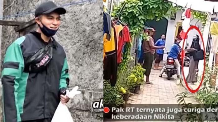 Lihat Karyawan Bapau Diperlakukan Begini oleh Pak RT dan Warga, Baim Wong Tak Terima: Siapa Hah?