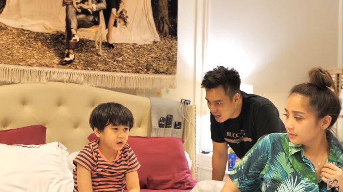 Baim Wong Tertegun Dengar Rafathar Curhat ke Nagita Sampai Singgung Dosa, Gigi: Gw Kadang Heran