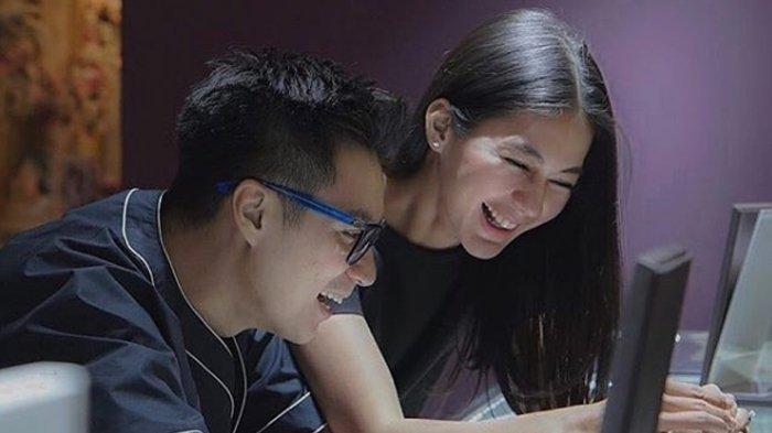 Sempat Kira Baim Wong Orang Kaya, Paula Verhoeven Syok Dengar Fakta Ini : Tabungannya Gedean Gue