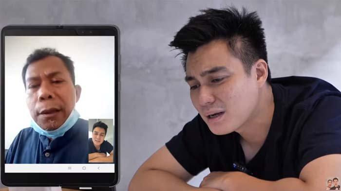 Pak Slamet Bongkar Penyebab Kenapa Bisa Kena Covid-19, Baim Wong Syok Sampai Pukul Meja : Iya Lah !