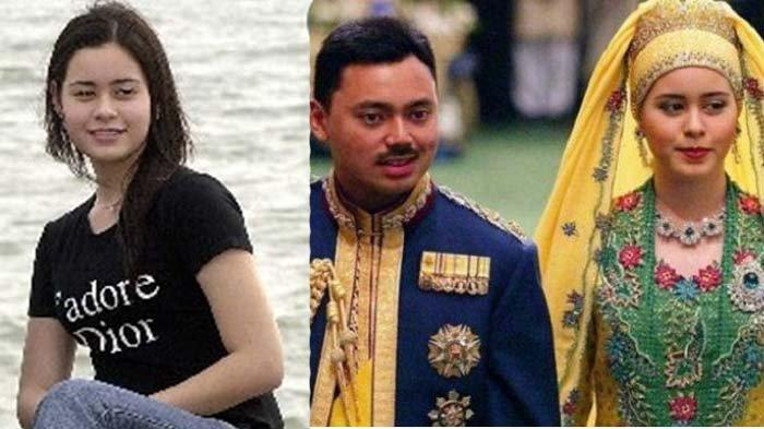 Bak Kisah Cinderella, Gadis Biasa Usia 17 Tahun Dinikahi Anak Raja, Begini Kehidupannya Sekarang