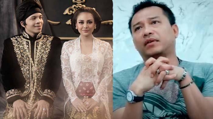 Aurel Dilamar Atta Halilintar, Anang Haru Ingat Masa Tinggal di Ruko : Gara-gara Dia Dulu Gua Kuat