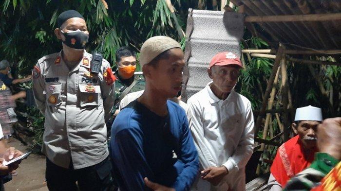 Balita Hanyut di Kali Baru Bogor, Petugas Masih Melakukan Pencarian
