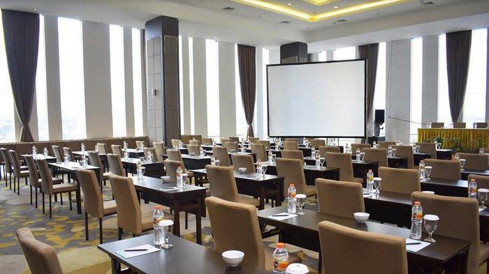 Awal Tahun, Meeting di Bogor Valley Hotel Bisa Dapat Bonus Bolu Talas dan Asinan