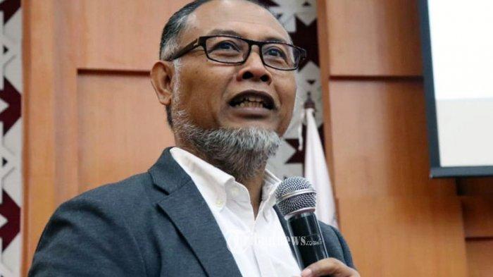 Bela Demokrat Kubu AHY, Bambang Widjojanto Kena Sindir Gerindra DKI : Dapat Gaji dari Uang Rakyat