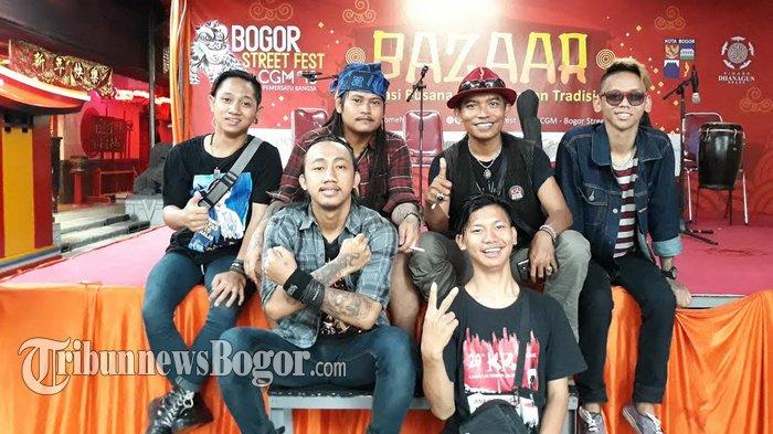 Musisi Jalanan Kota Bogor Ajak Pengamen Ikut Nyoblos di Pilkada 2018