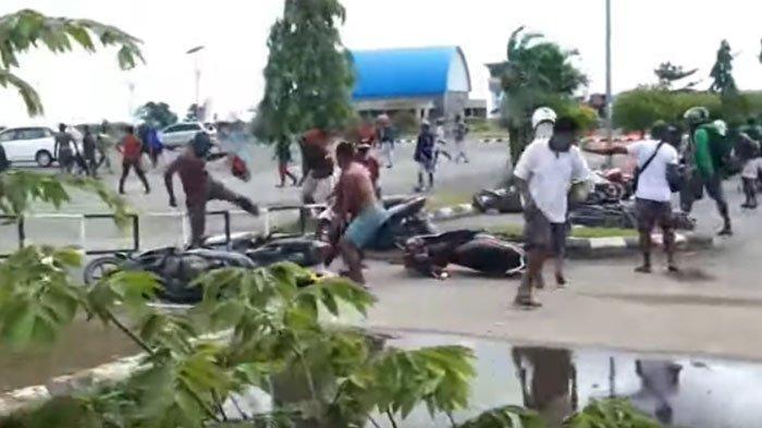 Ikut Demo di Sorong terkait Rusuh di Papua, 4 WNA Asal Australia Dideportasi