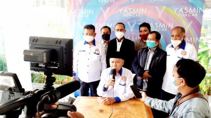 Kantor Hukum Marslaw Bersama Bang Japar Indonesia Beri Pembekalan Hukum dan Mandat