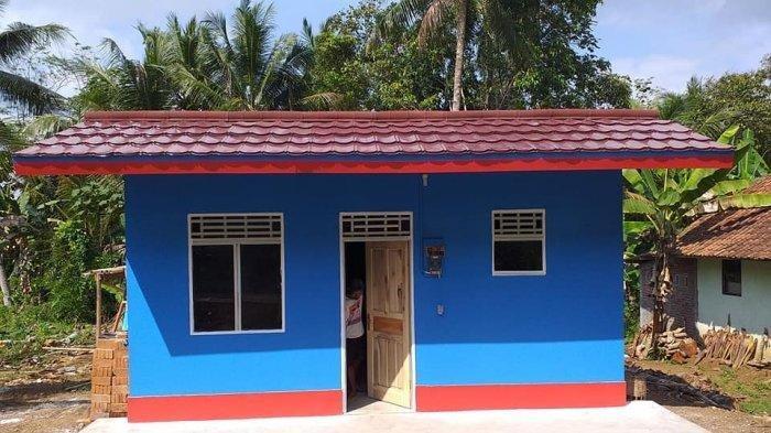 Viral Biaya Bangun Rumah Warga Ciamis Hanya Rp 15 juta, Ternyata Ini Bahan-bahan yang Dipakai