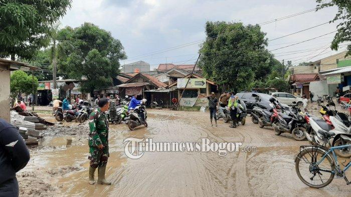 Motor Tiba-tiba Mogok karena Banjir ? Jangan Langsung Nyalakan Mesin