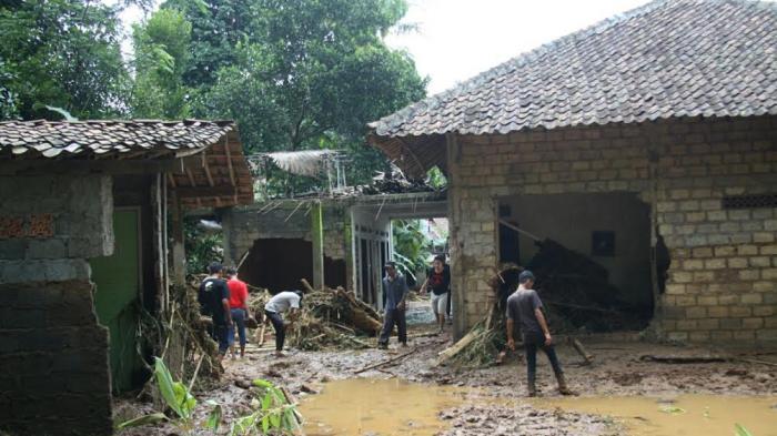 Banjir di Caringin, Bupati Bogor Belum Menegur Operator Tol Bocimi