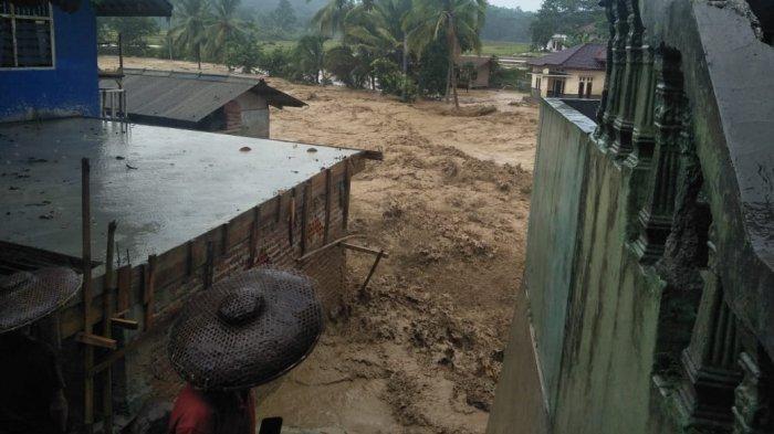 Pernah Mimpi Tenggelam saat Banjir?, Ini Arti Mimpi Mu