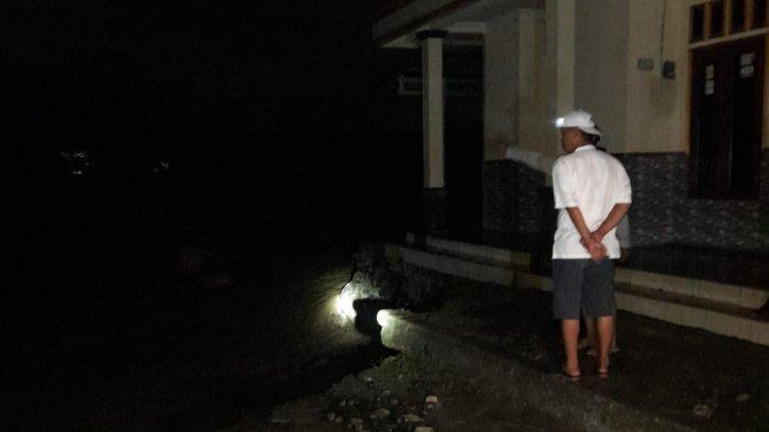 Belasan Rumah Rusak Imbas Banjir Luapan Sungai Cidurian, Bupati Bogor : Tak Ada Korban Jiwa