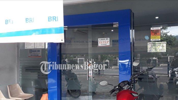 Cara Daftar Dan Aktivasi Bri Mobile Dan Internet Banking Bri Lewat Atm Dan Kantor Cabang Halaman All Tribunnews Bogor