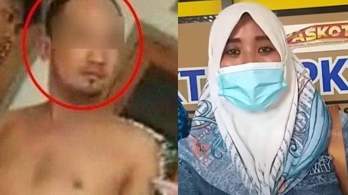 Bantah berzina saat digrebek, Bu Kades sebut stafnya dipaksa telanjang oleh suami