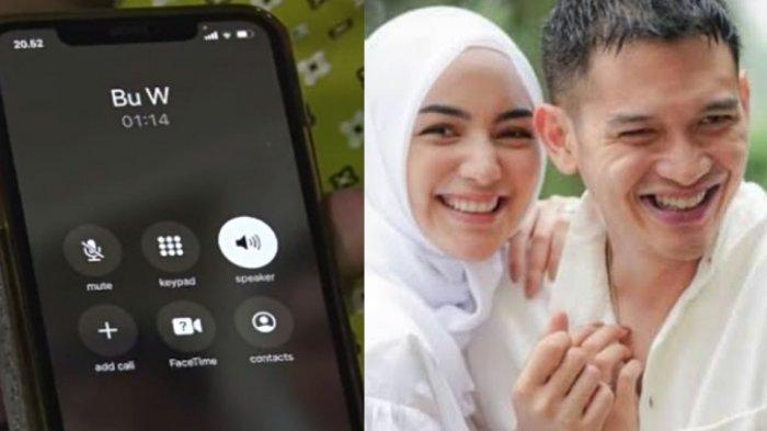 Bantah Rusak Pernikahan Citra Kirana, W Tuntut Rezky Aditya Akui Anaknya : Kita Sama-sama Jadi Ibu
