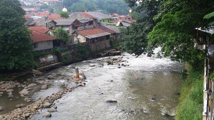 Menteri PUPR Sebut Kali Ciliwung Baru 16 Kilometer Dinormalisasi: Mohon Maaf Bapak Gubernur