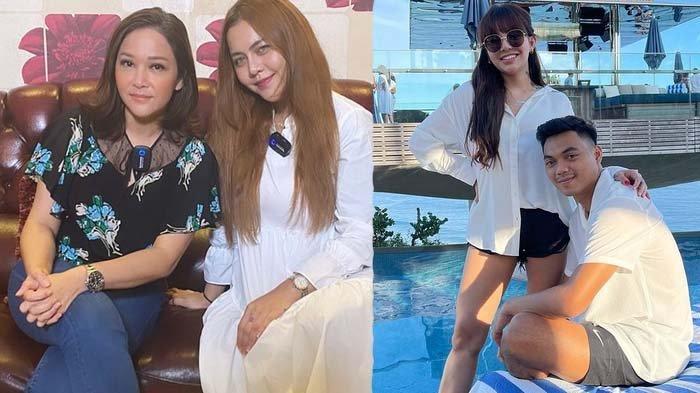 Bayari tes DNA anak Ratu Rizky Nabila, Maia Estianty diancam akan dipenjarakan oleh istri baru Alfath Fathier