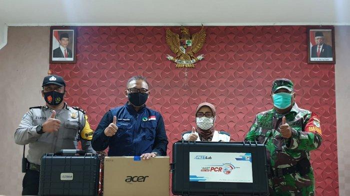 4 Alat Tes PCR di Kabupaten Bogor Tidak Terpakai, Ridwan Kamil Bilang Perintilannya Masih Kurang