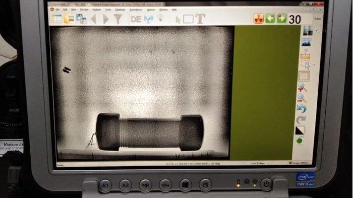 Densus 88 Temukan 2 Bom Pipa di Toko Ponsel
