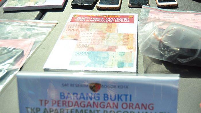 Kamar Apartemen di Kota Bogor Jadi Tempat Prostitusi, Harga Sewanya Rp 150 Ribu per Jam
