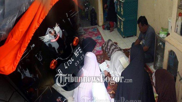 Keluarga Nenek Korban Moge Maut di Bogor Cabut Laporan, Pelakunya Bebas?