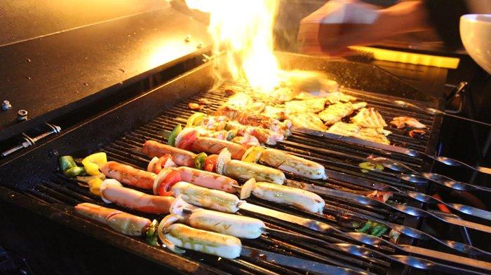 Ada Rencana Pesta Barbeque di Malam Tahun Baru? Waspada Risiko Kanker