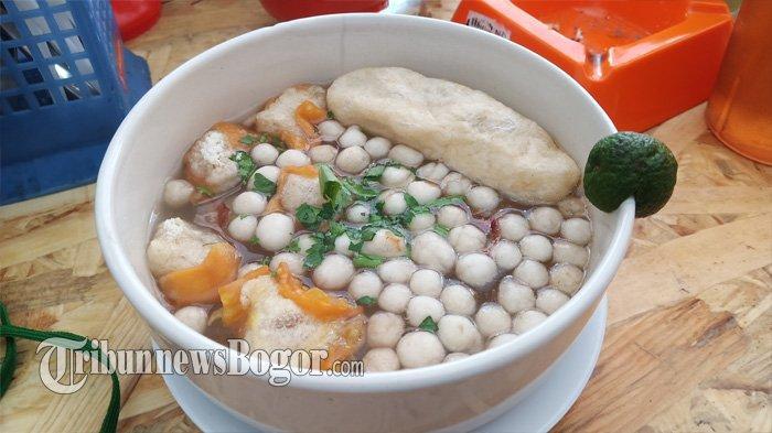 Rekomendasi Makanan Khas Sunda di Bogor, Mulai Tutug Oncom hingga Rujak Bebeg