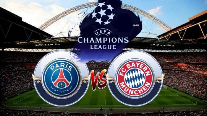 Hasil Liga Champions : Bayern Munchen Dipermalukan PSG, Chelsea Raih Rekor Baru Lolos Semifinal