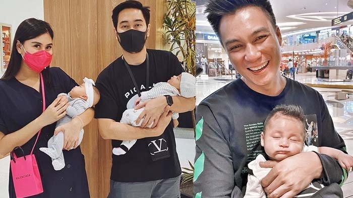 Syahnaz Geram Bayi Kembarnya Dihargai Rp 1M di Akun Jual Beli Bayi, Anak Baim Wong Juga Jadi Korban