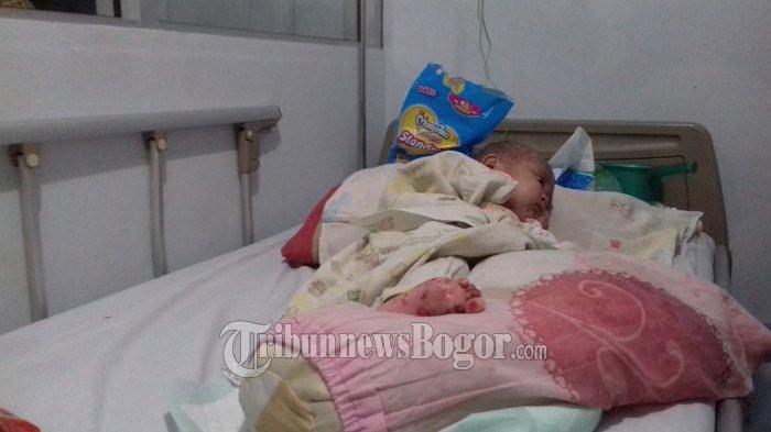 Keterbatasan Alat Medis, Bocah Pengidap Penyakit Langka Akan di Rujuk Ke RS Fatmawati