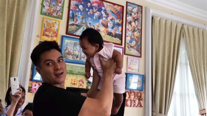 Datangi Rumah Mewah, Baim Wong Syok Temukan Banyak Bayi, Ternyata Ada Kisah Pilu di Baliknya