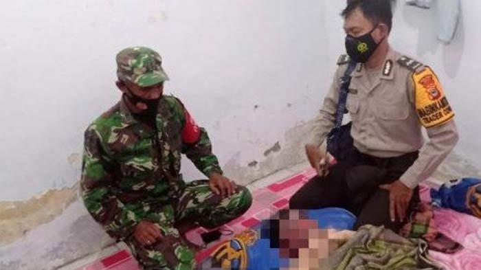 Seorang mahasiswa bernama Bayu (25), ditemukan tak bernyawa di kamarnya di Kelurahan Baru Tancung, Kecamatan Tanasitolo, Kabupaten Wajo, Jumat (21/5/2021) siang