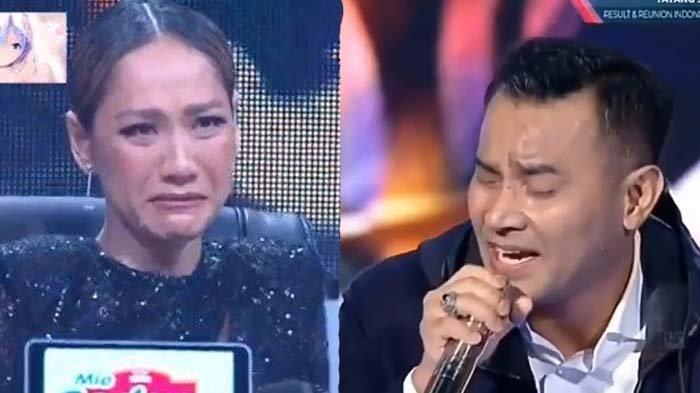 Bikin BCL Nangis di Indonesian Idol, Judika Ungkap Perasaan Bersalah: Gak Berani Lihat Wajah Unge