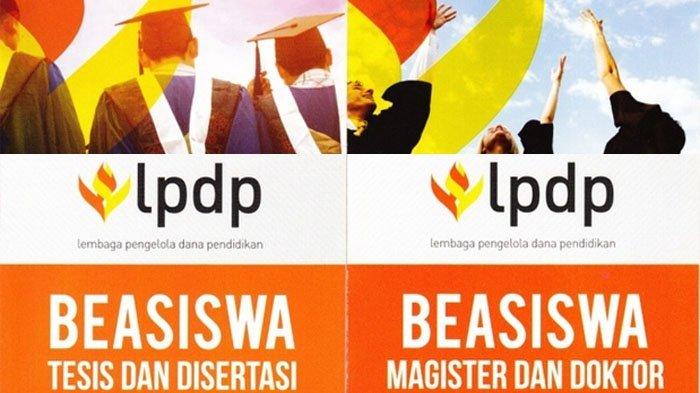 Beasiswa LPDP 2021 Resmi Dibuka, Ini Syarat dan Cara Daftarnya