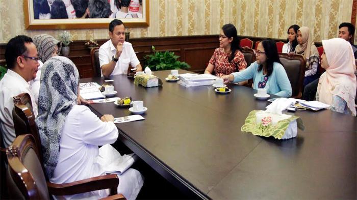 Universitas Paramadina Tawarkan Beasiswa untuk Staf Pemkot Bogor dan Jurnalis Lokal, Berminat?