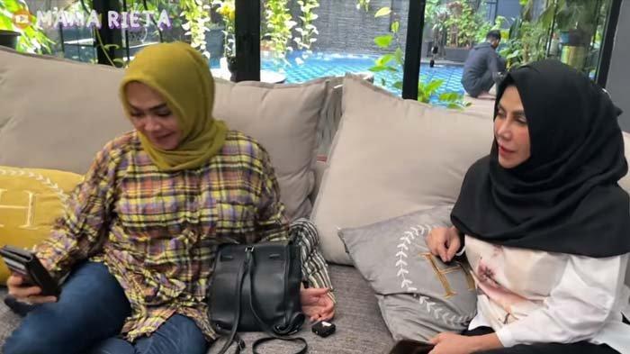 Lagi di Turki, Nagita Ngeluh Alami Insiden Ini sama Raffi Ahmad, Mama Rieta Panik : Gak Punya Duit?