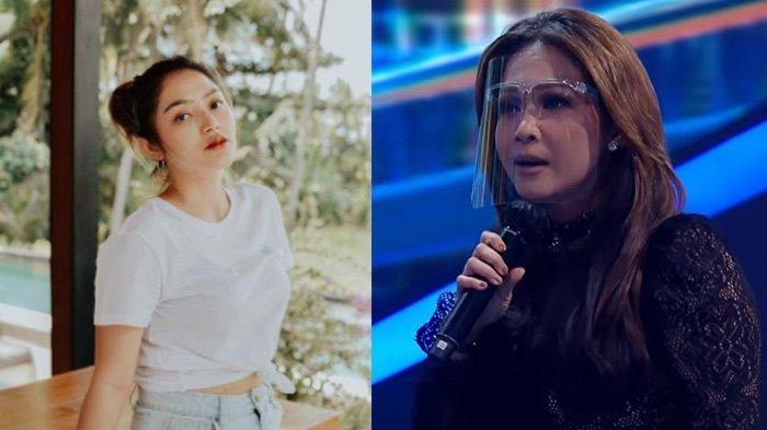 Tak seperti Siti Badriah, Ini Reaksi Maia Estianty Saat Suaranya Dibilang Jelek : Gua Bukan Penyanyi