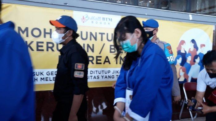 Polisi Ungkap Modus Pelaku Begal Geng Motor di Bogor, Joki Wanita Ini Punya Peran Penting