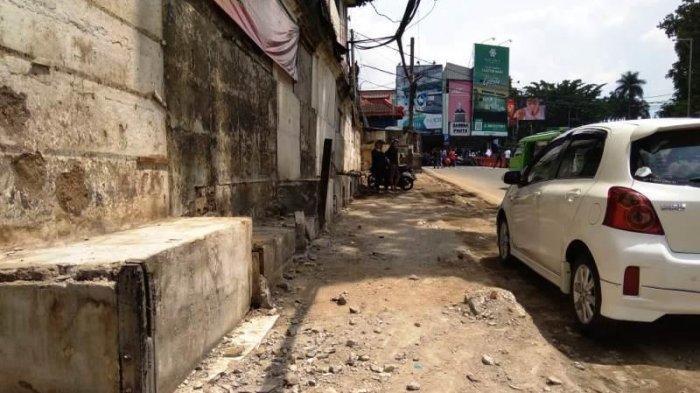 Lahan Bekas Lapak Sovenir Akan Dibangun Pedestrian, Pemkot Bogor Anggarkan Rp 200 Juta Tanpa Lelang