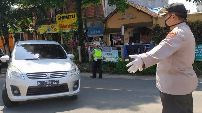 Kepala Bapennas Tegaskan PSBB di 124 Kabupaten/Kota Siap Dibuka