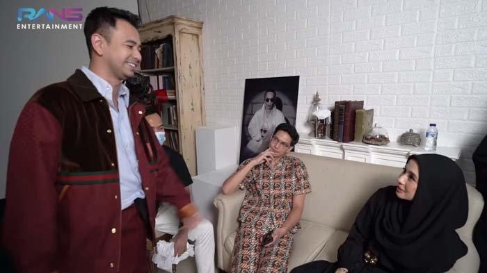 Raffi Ahmad Niat Beli Rumah Laudya Cynthia Bella : Dia Mau Kasih Harga Sahabat