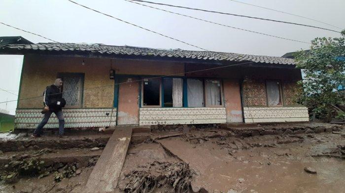 Penyebab Banjir Bandang dan Longsor di Puncak, BPBD Sebut karena Sungai Cisampai Tersumbat